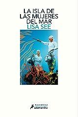 La isla de las mujeres del mar (Spanish Edition) Kindle Edition