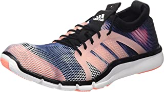 adidas Core Grace Womens Fitness Trainers/Shoes - Purple