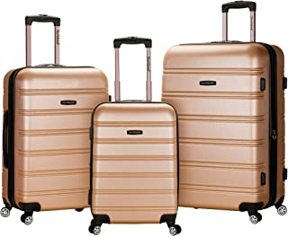Melbourne Hardside Expandable Spinner Wheel Luggage,...
