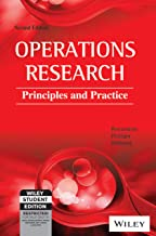 Operations Research: Principles And Practice, 2Nd Ed