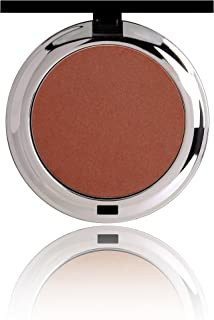 Bella Pierre Compact Mineral Bronzer in Kisses, 0.35-Ounce