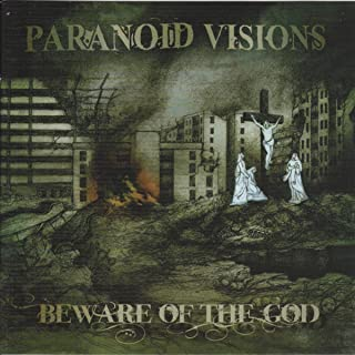 Beware of the God
