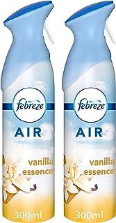 Febreze Vanilla Essence Air Freshener 300 ml Dual Pack @35% off