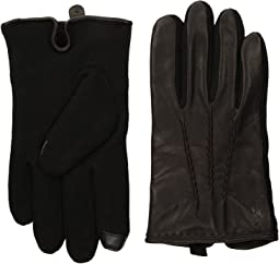 Polo Ralph Lauren - Hand Stitched Nappa Touch Gloves