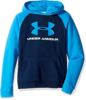 d2a975653a3c Amazon.com  Under Armour - Sweatshirts   Hoodies   Boys  Sports ...
