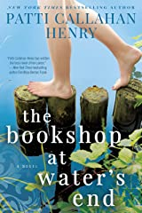 The Bookshop at Water's End Kindle Edition