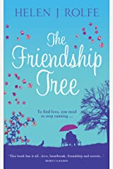 The Friendship Tree: A wonderfully uplifting read, perfect escapism Kindle Edition