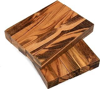 pen blanks exotic wood