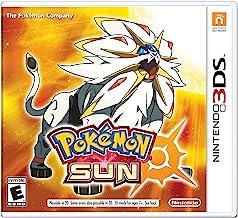 Pokémon Sun - 3DS [Digital Code]