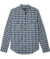 Kadin Island Shirt