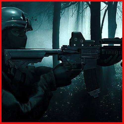 3D Sniper Murder