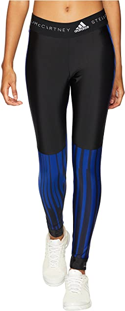 Run Printed Tights CG0146