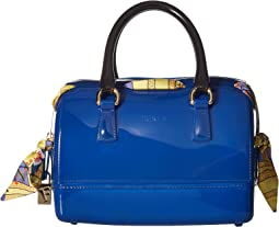 Furla - Candy Seta Cookie Small Satchel