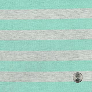 heather jersey fabric