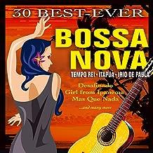 30 Best-ever Bossa Nova