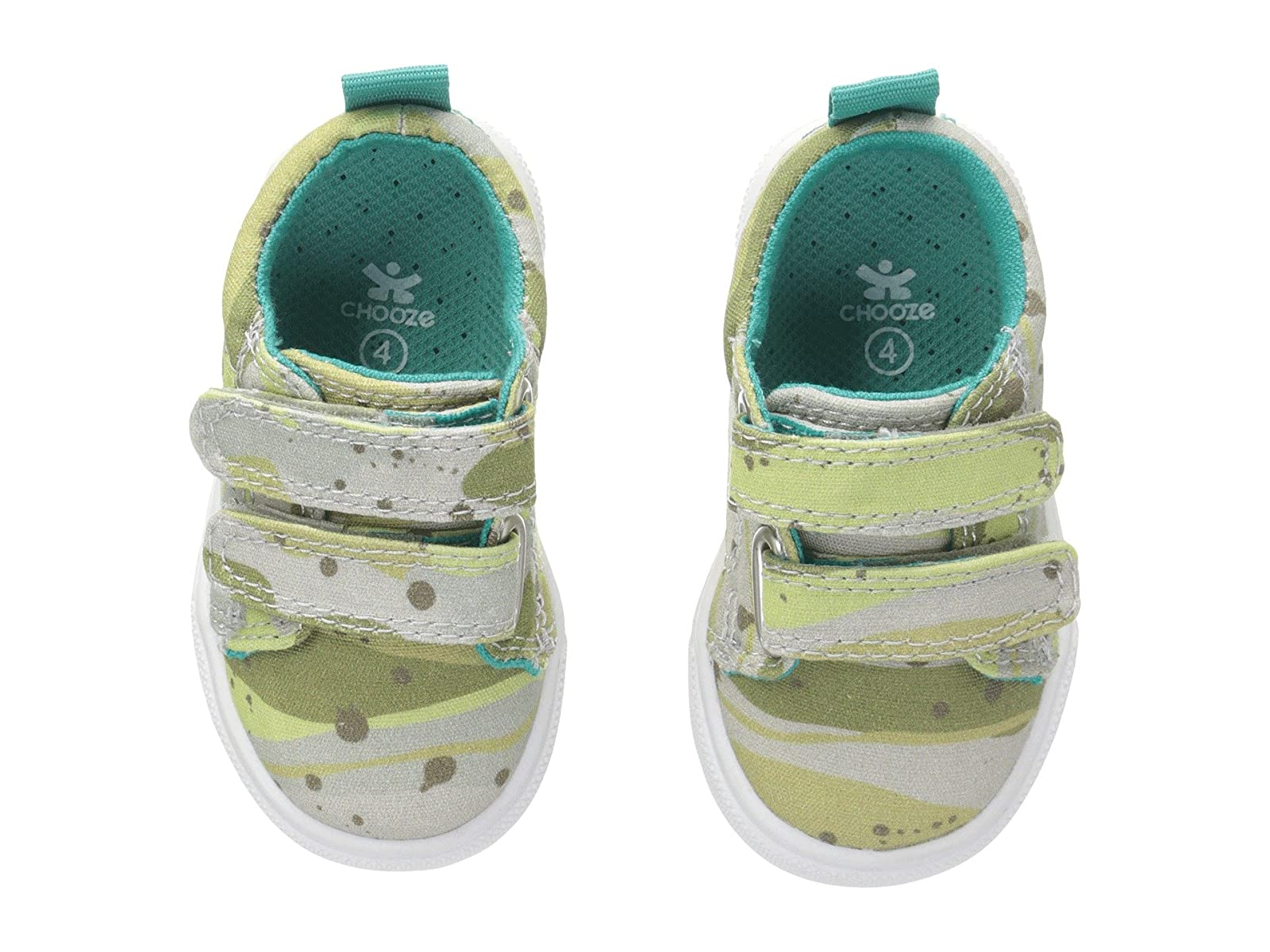 CHOOZE CHOOZE CHOOZE Little Choice (Toddler/Little Kid) 474af1