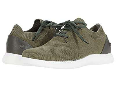 Klogs Footwear Hadley (Moss Green) Women