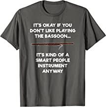 bassoon case size
