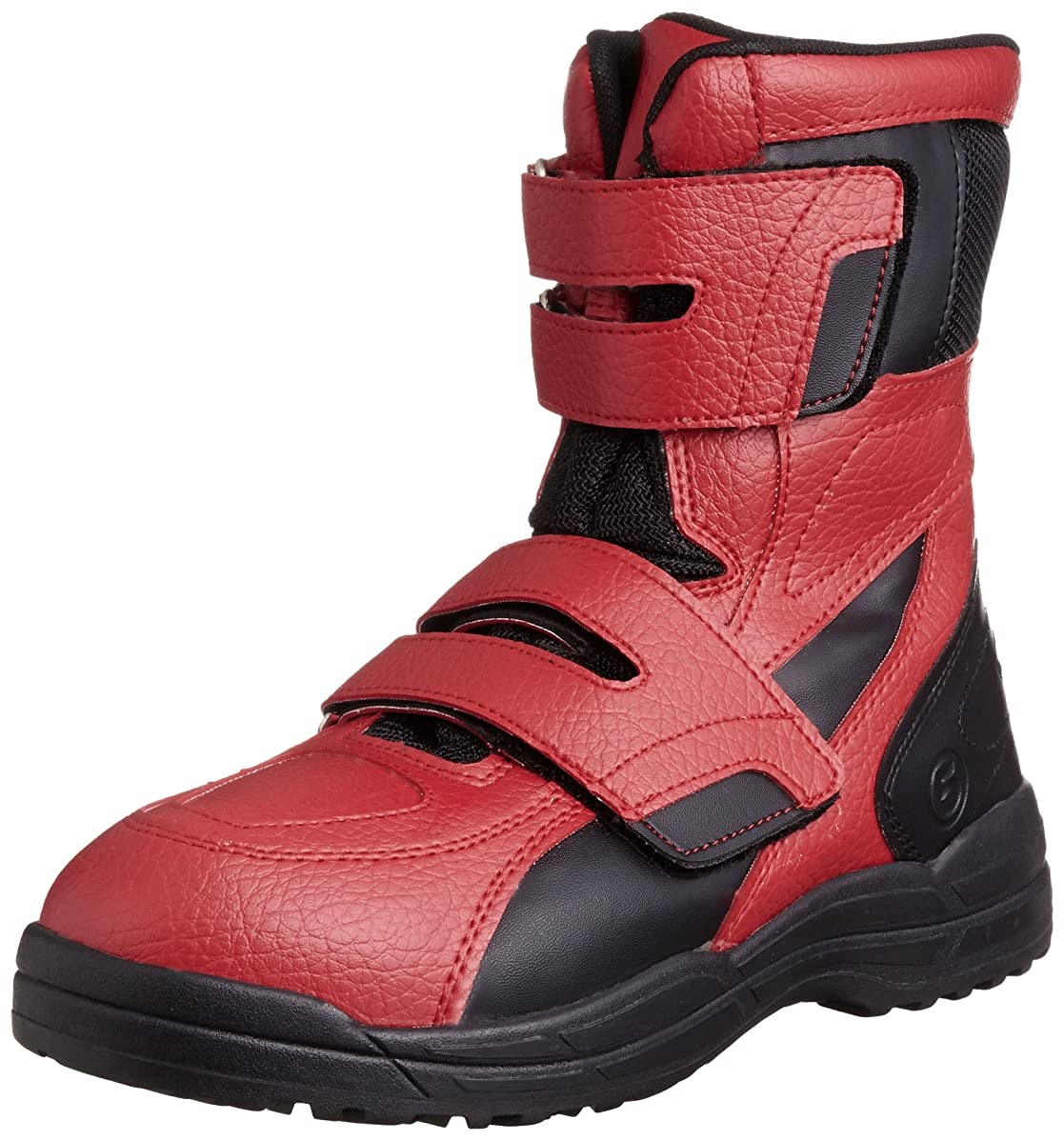 歯科の肺流す[マルゴ] 丸五 ハイカットセーフティー150 安全靴 作業靴 先芯