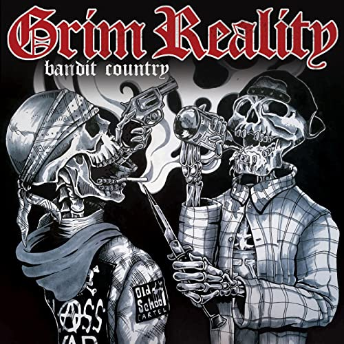 Scarred for Life (Rose Tattoo Cover) [Explicit] by Grim ...