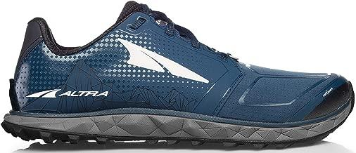 ALTRA Men's Superior 4 Trail Running Shoe