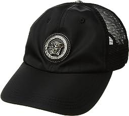 Versace - Medusa Mesh Back Cap