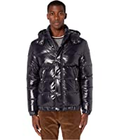 eleventy - Quilted Outerwear with Hood