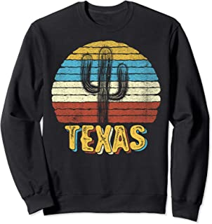 Lone Star State Vintage Texans Shirt Texas Don't Mess With  Sweatshirt