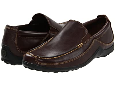 Cole Haan Tucker Venetian (French Roast) Men