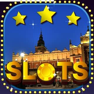 Online Slots No Deposit : Krakow Scrambled Edition - Free Slots, Blackjack & Video Poker
