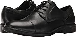 ECCO - Knoxville Cap Toe Tie