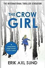 The Crow Girl (English Edition) Kindle Ausgabe