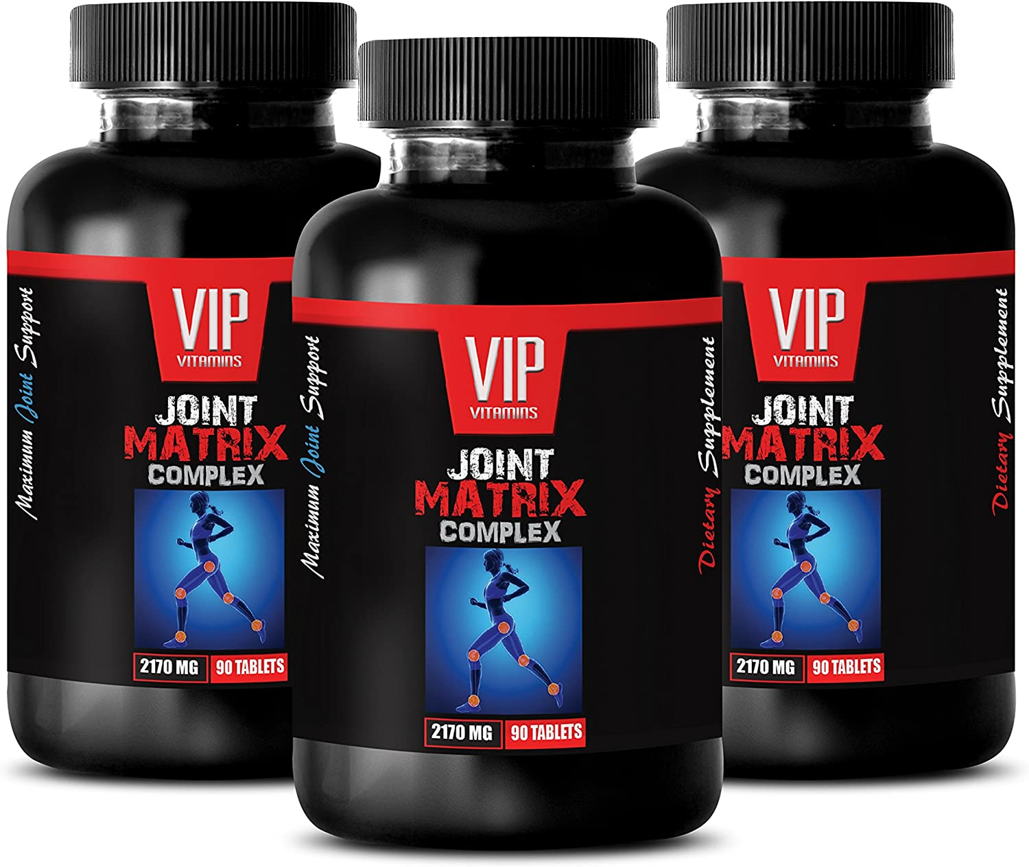 Joint Works Supplement - Matrix gluc Sales of SALE items from new works msm Max 79% OFF Complex
