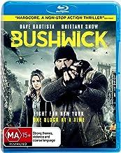 Bushwick (Blu-ray)