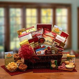 Grand Ambassador Gift Basket