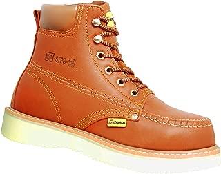 Guepardo Safety Footwear Model GH5MLAD (Modern Work Boots)