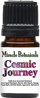 cosmic essential oils