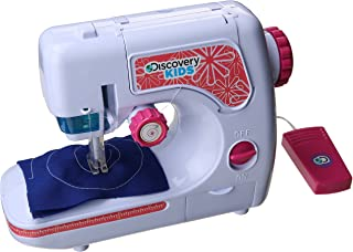 NKOK Discovery Kids Chainstitch Sewing Machine