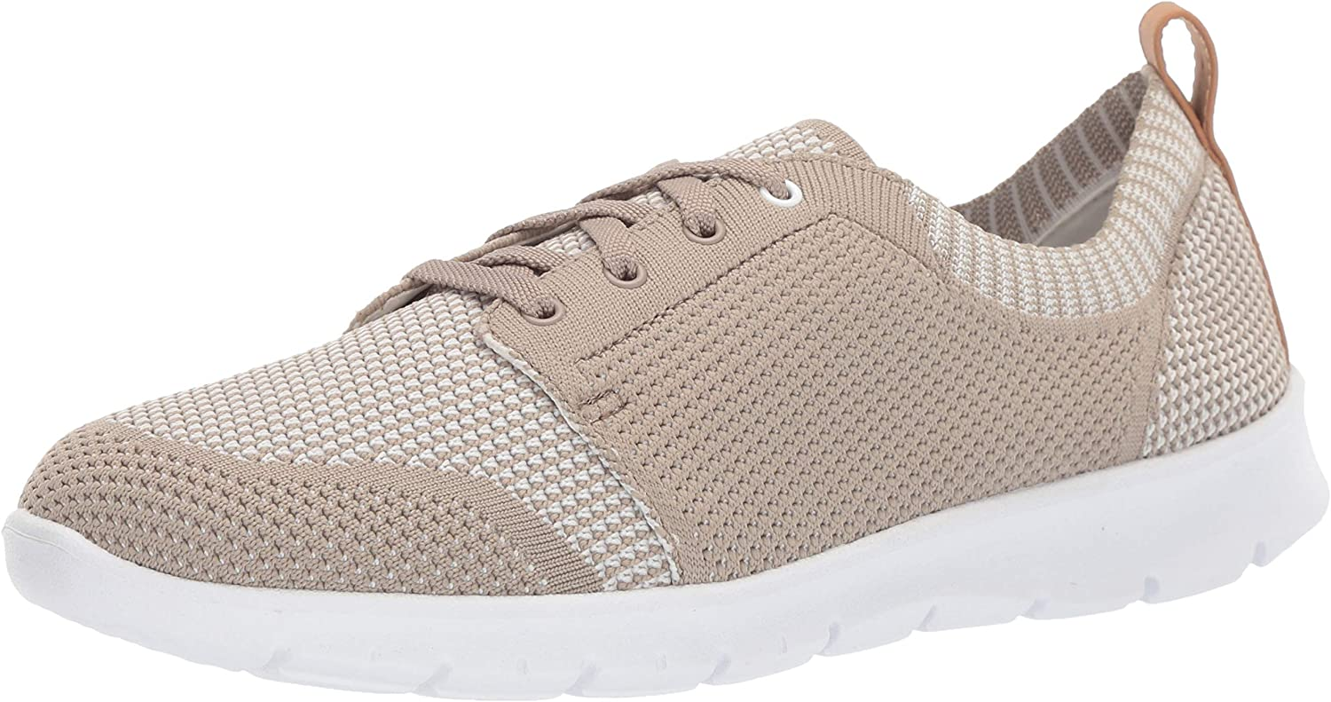 Clarks Womens CloudSteppers Step AllenaSun Fashion Sneakers