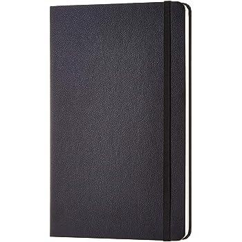 Amazonベーシック ノート クラシックノートブック Lサイズ 方眼