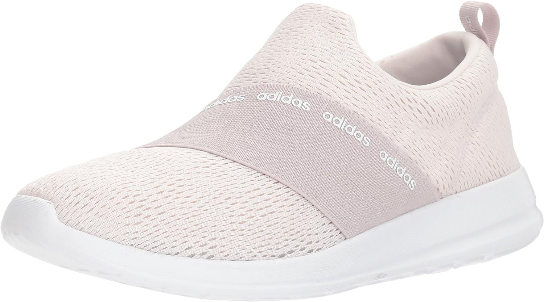 Adidas Women's CF Refine Adapt, Aero bluee Aero bluee White, 5 M US