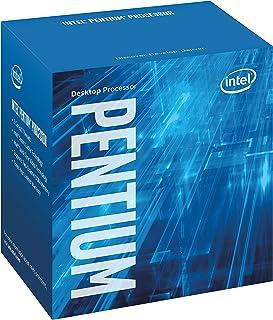Intel CPU Pentium G4600 3.6GHz 3Mキャッシュ 2コア/4スレッド LGA1151 BX80677G4600 【BOX】【日本正規流通品】
