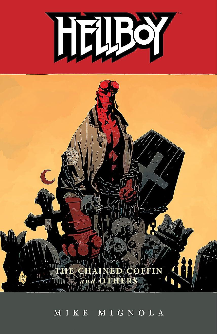 手つかずの電極閉じるHellboy Volume 3: The Chained Coffin and Others (2nd edition) (English Edition)