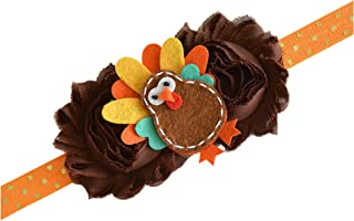 Best thanksgiving bows for baby Reviews