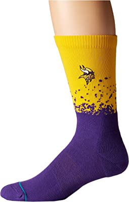 NFL Vikings Fade 2