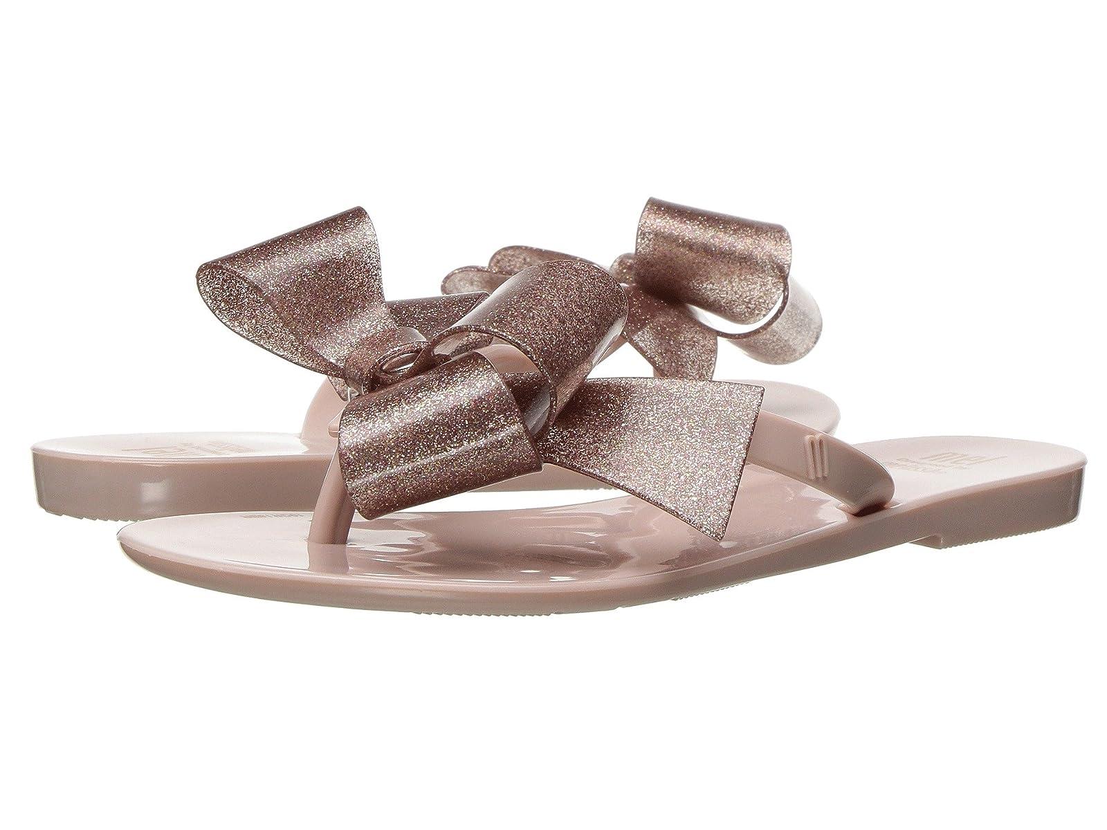 Mini Melissa Mel Harmonic Bow III (Little Kid)Atmospheric grades have affordable shoes