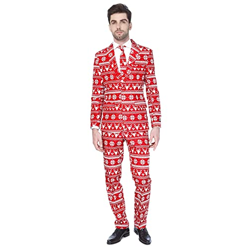 Shinesty Christmas Suits.Shinesty Christmas Suits Amazon Com