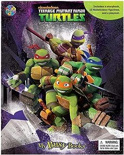 Amazon.es: Tortugas ninja - Actividades creativas: Juguetes ...