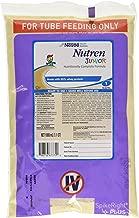 Nestle Clinical Nutrition Nutren Junior Nutritional Supplement, Ncl77380, 1 Pound