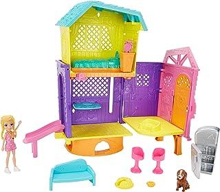 Polly Clubhouse da Polly, Multicor, Mattel